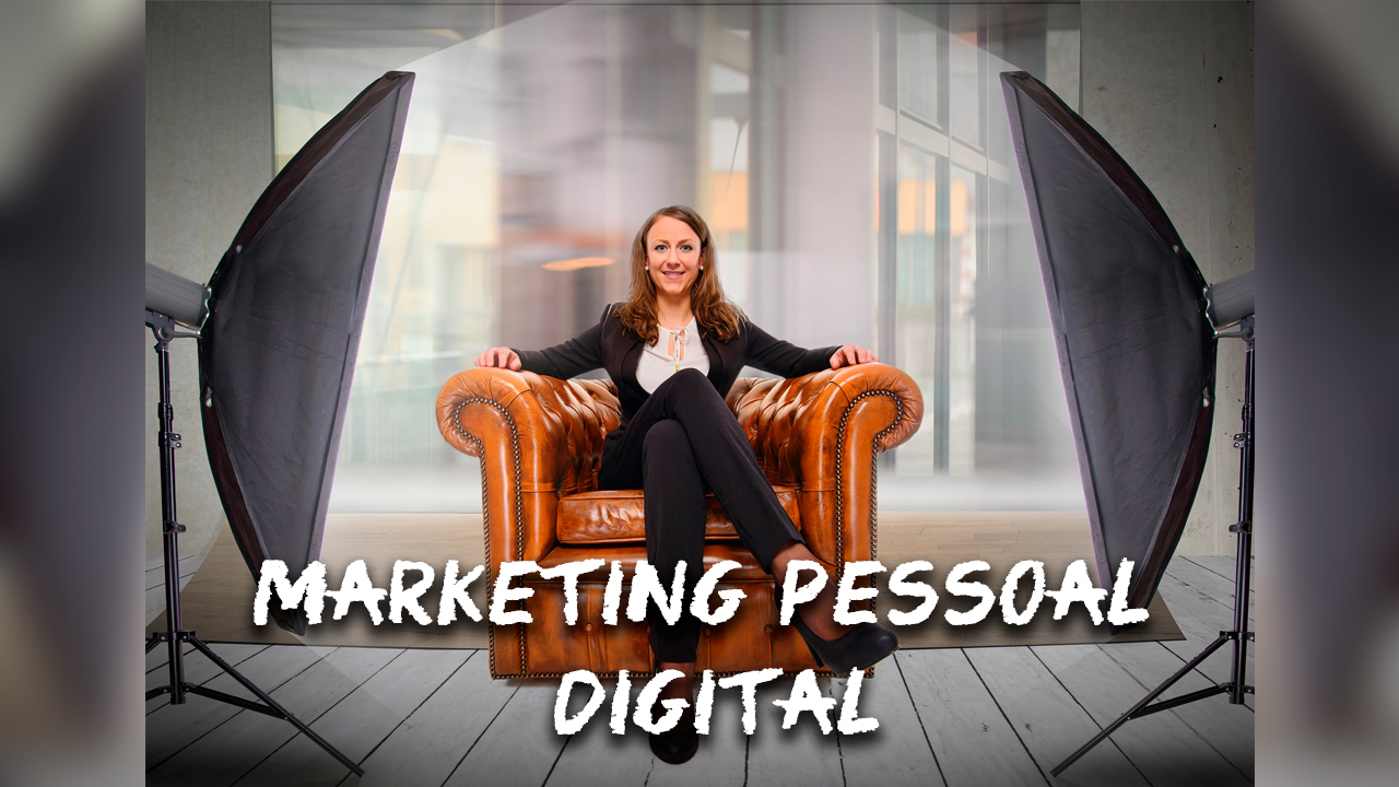 Marketing Pessoal Digital – Curso Online Cristiano Chequim